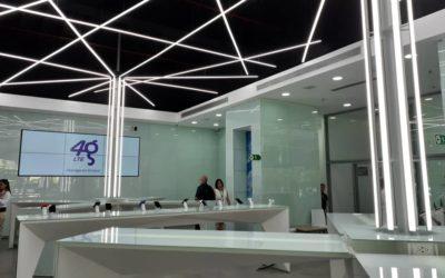 Digitel ofrece una experiencia única en su Centro de Atención en Caracas