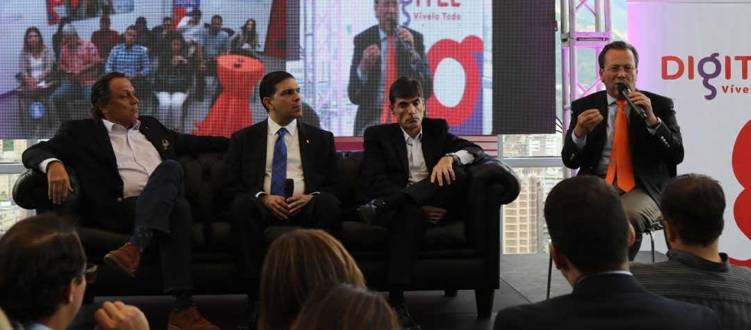 Digitel continúa invirtiendo en su plataforma 4G LTE de cara al desarrollo de las nuevas tecnologías