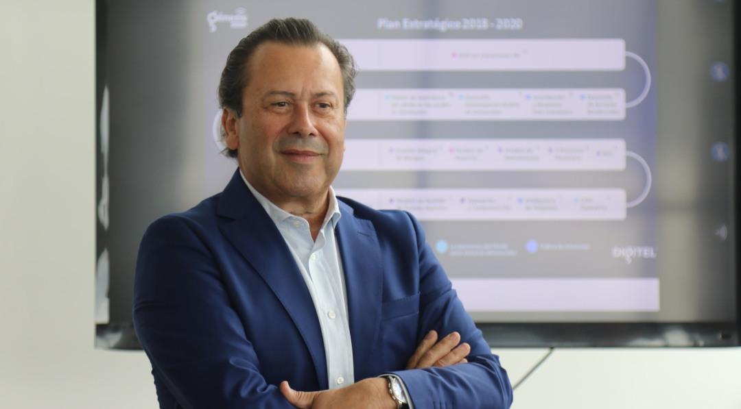Digitel cierra el 2020 adaptándose a las necesidades de comunicación de sus clientes y el entorno