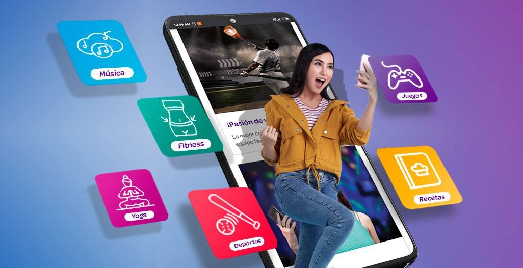 La Tienda Digitel conecta a los usuarios al mundo digital