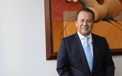 Mensaje del Sr. Luis Bernardo Pérez_Presidente de Digitel